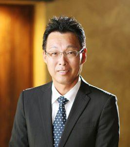 代表取締役 石井 賢士
