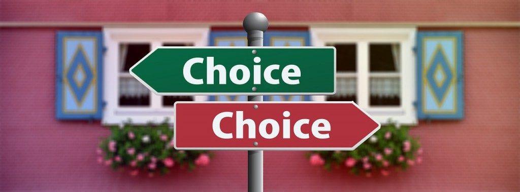 どうやって選べばいいのでしょうか