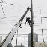 引込配管、配線の撤去の手配