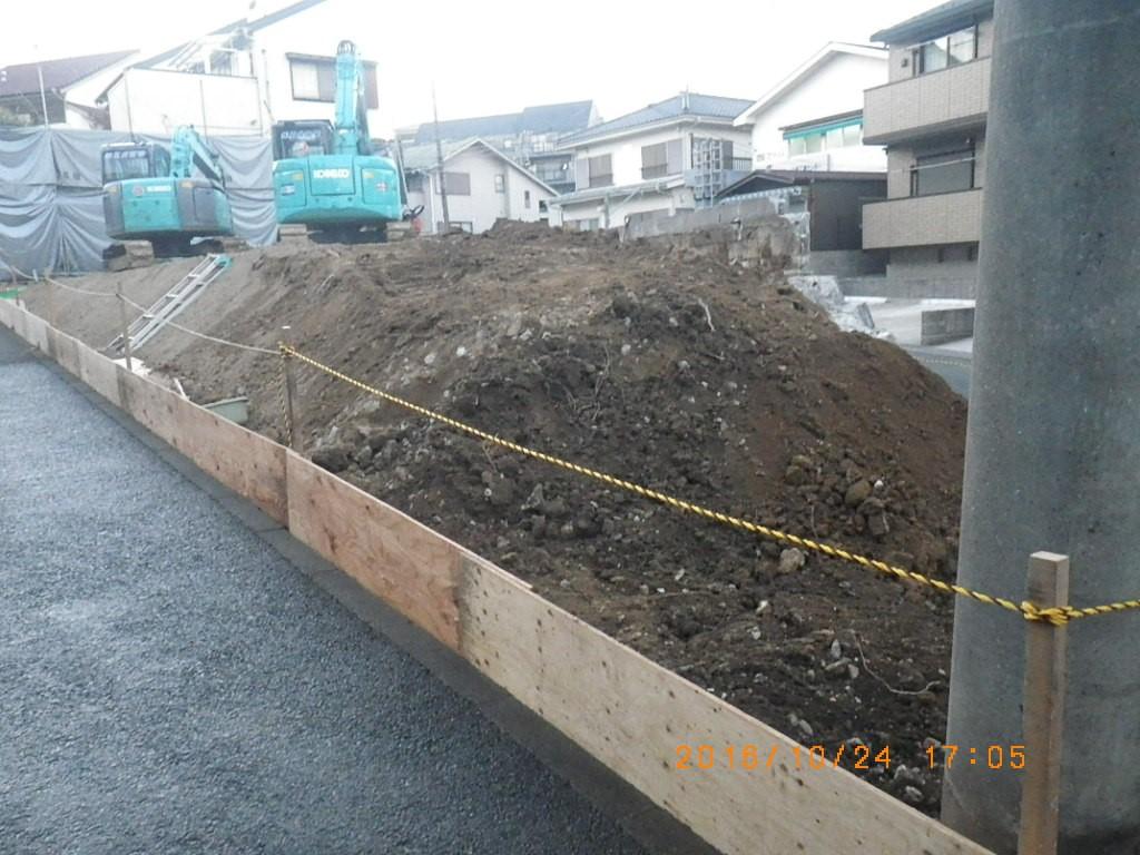 神奈川県横浜市港南区下永谷