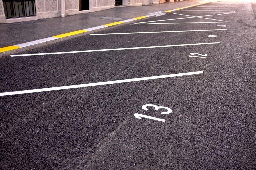 解体工事の後は駐車場にしたい場合