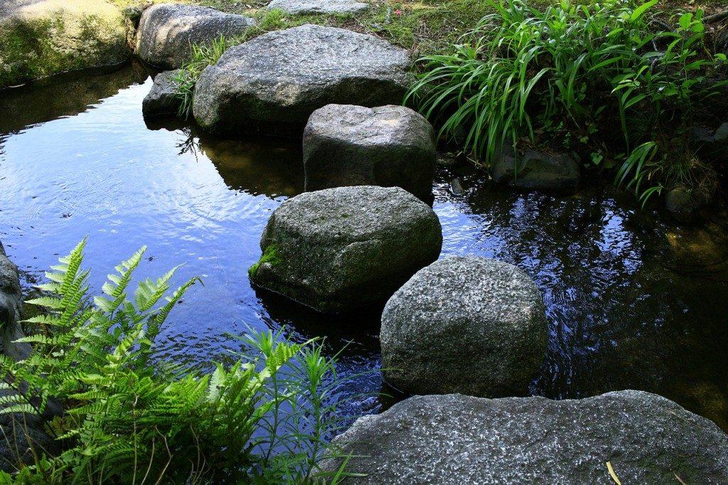 庭木、庭石、池などの処分や解体もできますか?